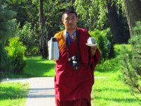 Year 2011 » Tenga Rinpoche's Birthday 2011