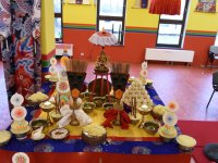Year 2016 » White Tara Puja 2016