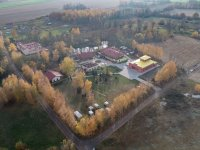 Year 2018 » Grabnik Centre - view from above 2018
